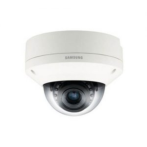 Samsung-Analog-Vandal-Resistant Dome-1080p HD-SCV-6081R