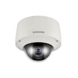 Samsung-Analog-Vandal-Resistant Dome-High Resolution-SCV-2080