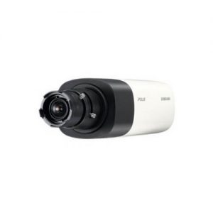 Samsung-IP Camera-Box-5 Megapixel-SNB-8000