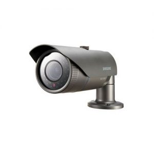 Samsung-IP Camera-Bullet-3 Megapixel-SNO-7080R