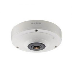 Samsung-IP Camera-Fisheye-3 Megapixel-SNF-7010