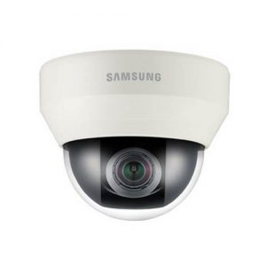 Samsung-IP Camera-Fixed Dome-3 Megapixel-SND-7084