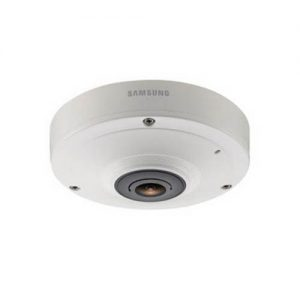 Samsung-IP Camera-Fixed Dome-3 Megapixel-SNF-7010