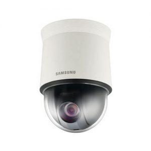 Samsung-IP Camera-PTZ Dome-1.3 Megapixel-SNP-5430