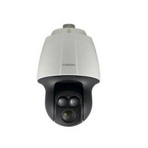 Samsung-IP Camera-PTZ Dome-2 Megapixel-SNP-6200RH