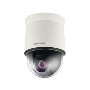 Samsung-IP Camera-PTZ Dome-2 Megapixel-SNP-6320