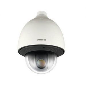 Samsung-IP Camera-PTZ Dome-2 Megapixel-SNP-6320H