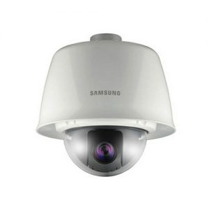 Samsung-IP Camera-PTZ Dome-4 CIF-SNP-3120VH