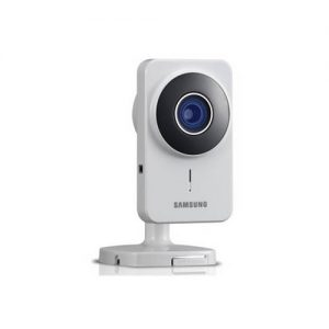 Samsung-IP Camera-Wireless-SNH-1011