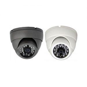 ADV- 550 TVL-1-3 Sony IR Dome Camera-ADV5524-IRD-W