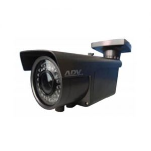 ADV-External Vari-Focus IR waterproof camera-ADP-E7042-IRO