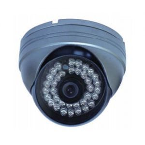 ADV-Sony Effio Conch Metal Dome Camera-ADV-7036E-IRDM