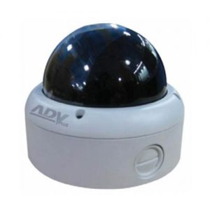 ADV-Sony Super HAD CCD Vandal Proof WDR Dome Camera-ADV-60VD-ICR WDR