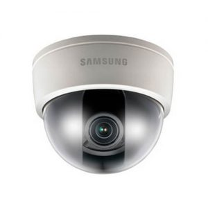 Samsung-IP Camera-Fixed Dome-1.3 Megapixel-SND-5061