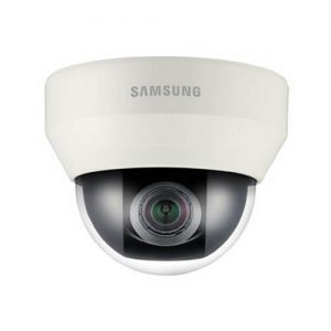 Samsung-IP Camera-Fixed Dome-1.3 Megapixel-SND-5084