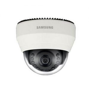 Samsung-IP Camera-Fixed Dome-2 Megapixel-SND-6011R
