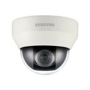 Samsung-IP Camera-Fixed Dome-2 Megapixel-SND-6083