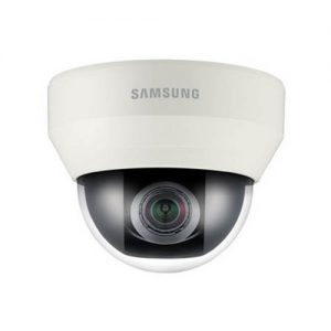 Samsung-IP Camera-Fixed Dome-2 Megapixel-SND-6084