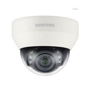 Samsung-IP Camera-Fixed Dome-2 Megapixel-SND-6084R