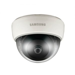 Samsung-IP Camera-Fixed Dome-3 Megapixel-SND-7011