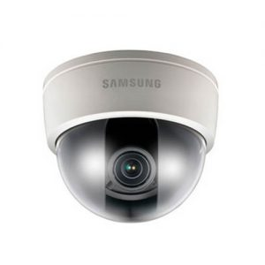 Samsung-IP Camera-Fixed Dome-3 Megapixel-SND-7061