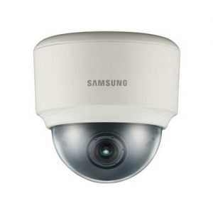 Samsung-IP Camera-Fixed Dome-3 Megapixel-SND-7080