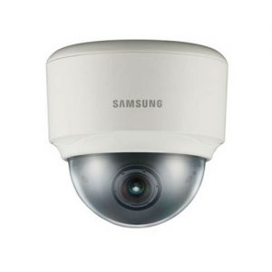 Samsung-IP Camera-Fixed Dome-3 Megapixel-SND-7082