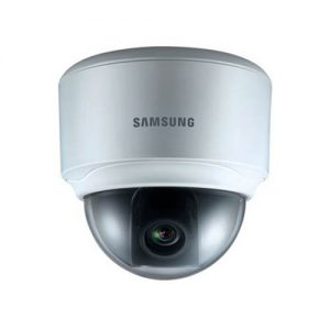 Samsung-IP Camera-Fixed Dome-4 CIF-SND-3080