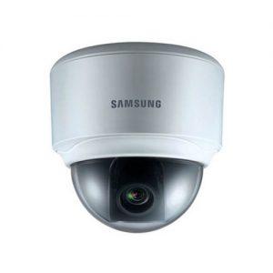 Samsung-IP Camera-Fixed Dome-4 CIF-SND-3080C
