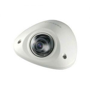 Samsung-IP Camera-Vandal-Resistant Dome-1.3 Megapixel-SNV-5010