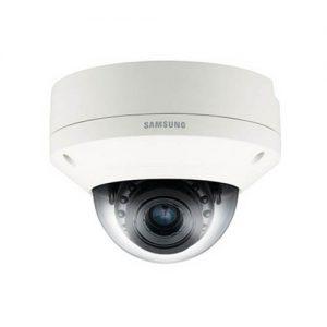 Samsung-IP Camera-Vandal-Resistant Dome-1.3 Megapixel-SNV-5084