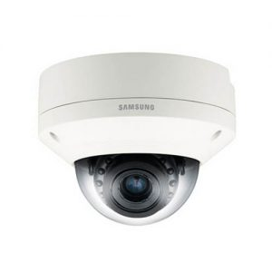Samsung-IP Camera-Vandal-Resistant Dome-1.3 Megapixel-SNV-5084R