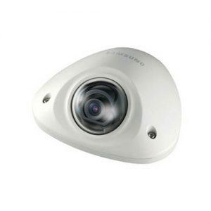 Samsung-IP Camera-Vandal-Resistant Dome-2 Megapixel-SNV-6012M