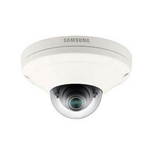 Samsung-IP Camera-Vandal-Resistant Dome-2 Megapixel-SNV-6013