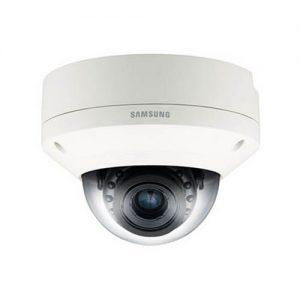Samsung-IP Camera-Vandal-Resistant Dome-2 Megapixel-SNV-6084