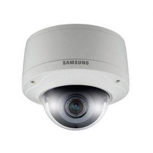 Samsung-IP Camera-Vandal-Resistant Dome-3 Megapixel-SNV-7080