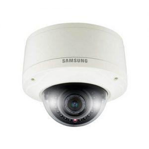 Samsung-IP Camera-Vandal-Resistant Dome-3 Megapixel-SNV-7080R