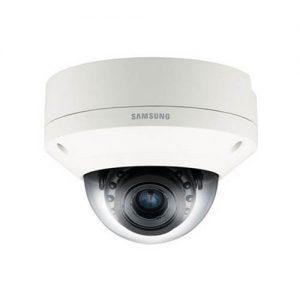 Samsung-IP Camera-Vandal-Resistant Dome-3 Megapixel-SNV-7084