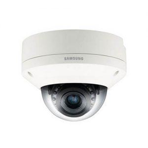 Samsung-IP Camera-Vandal-Resistant Dome-5 Megapixel-SNV-8080