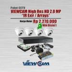 Paket-CCTV-Murah-Hi-Res-Mega-Pixel-HD