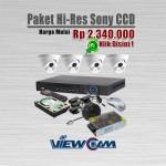Paket-CCTV-Murah-Hi-Res-Sony-CCD
