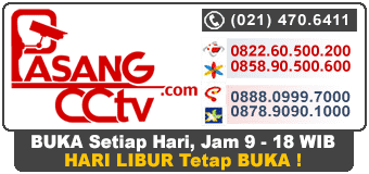 Harga Camera CCTV | CCTV Murah | Jual Paket Harga Camera CCTV Murah Jakarta