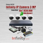 Paket-CCTV-Infinity-IP-CAM-3MP