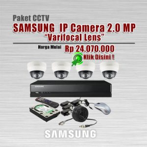 Paket-CCTV-Samsung-IP-CAM-2MP-Varifocal
