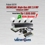 Paket-CCTV-Murah-HD-2MP-Night-Vision